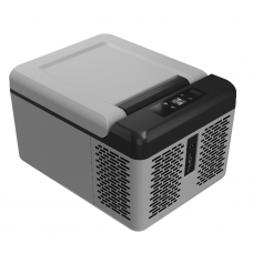 Alpicool C9 с адаптером