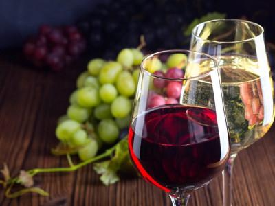Красное или белое вино полезнее для здоровья?