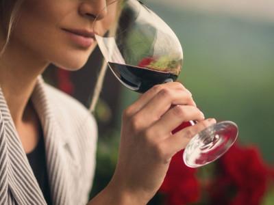 5 правил дегустации вин