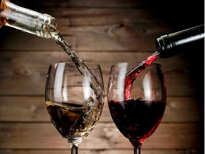 Сухое вино - особенности