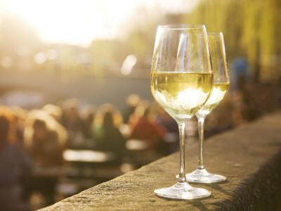 Почему не стоит добавлять лед в вино?