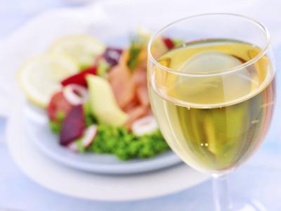 Тайна желтого вина