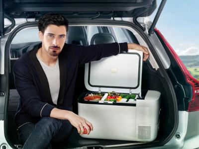 Как выбрать компрессорный автохолодильник
