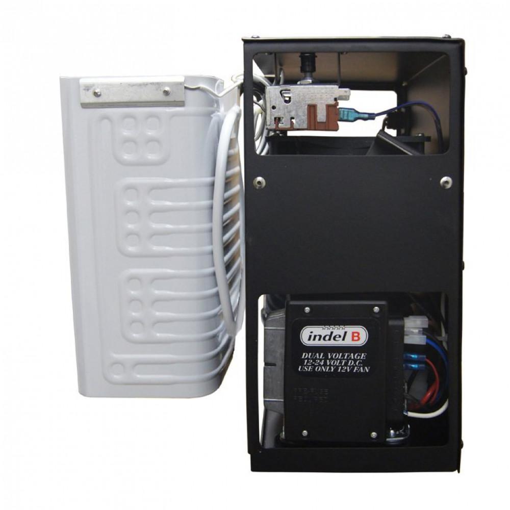 Охлаждающий компрессорный агрегат Indel B UR25 для встраиваемого холодильника