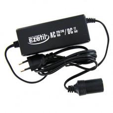 Адаптер питания Ezetil AC 220-240 В / DC 12 В для автохолодильников Indel B TB15, TB18