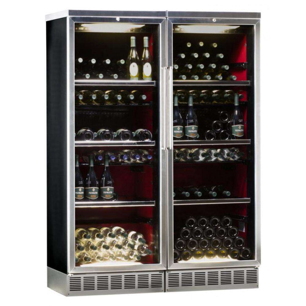 Винный шкаф IP Industrie CI 2301 CFX