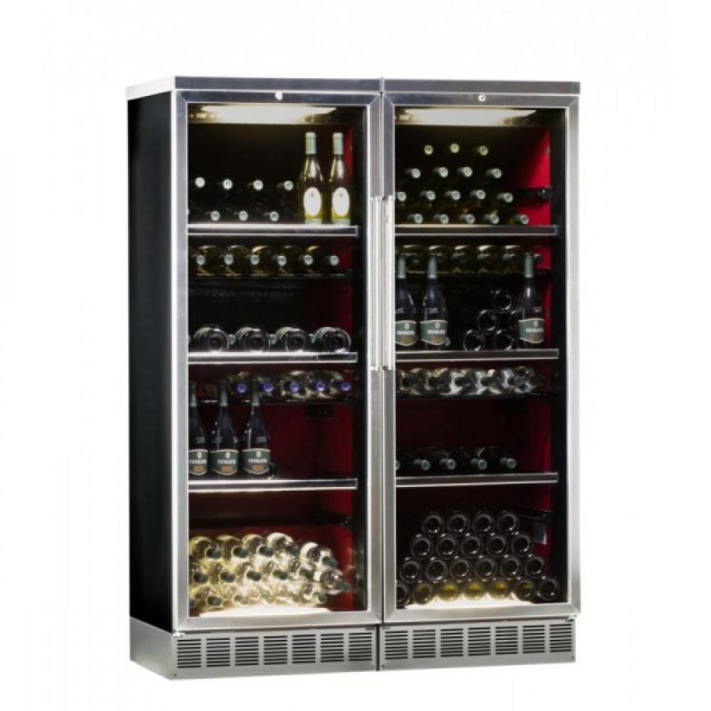 Винный шкаф IP Industrie CI 2501 CFX