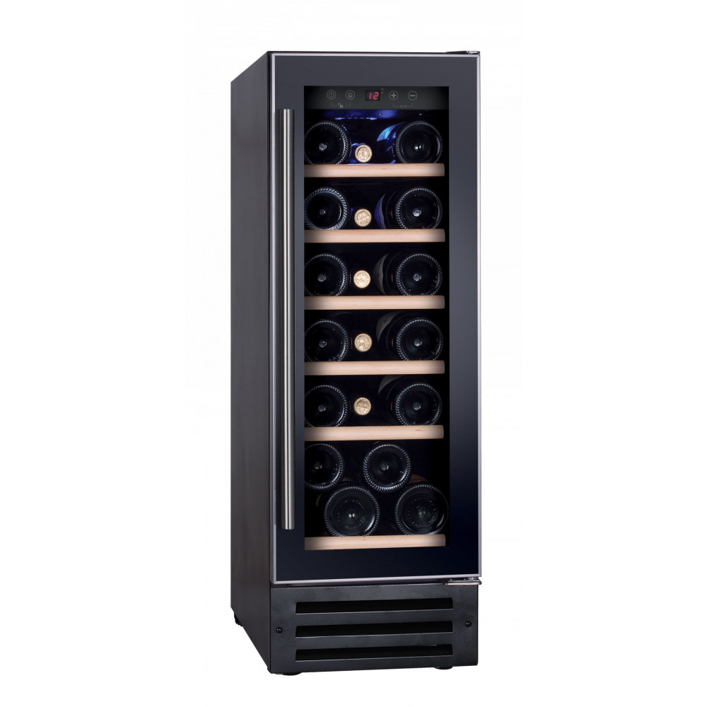 Уцененный винный шкаф Dunavox DX-19.58BK
