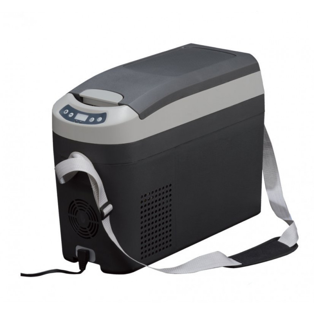 Автохолодильник компрессорный Indel B TB 18