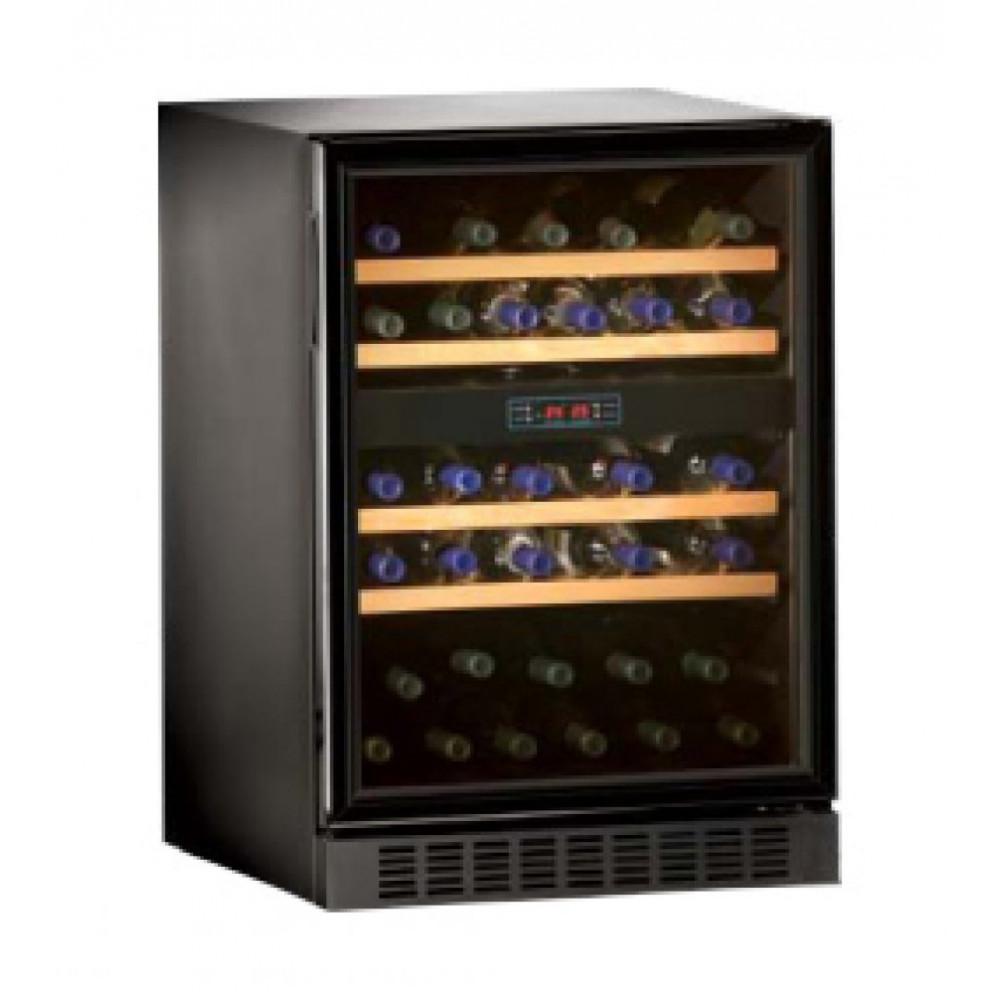 Винный шкаф IP Industrie JG 45-6 AD CF