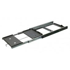 Крепление выдвижного типа для автохолодильников Indel B TB31A / TB41A / TB51A