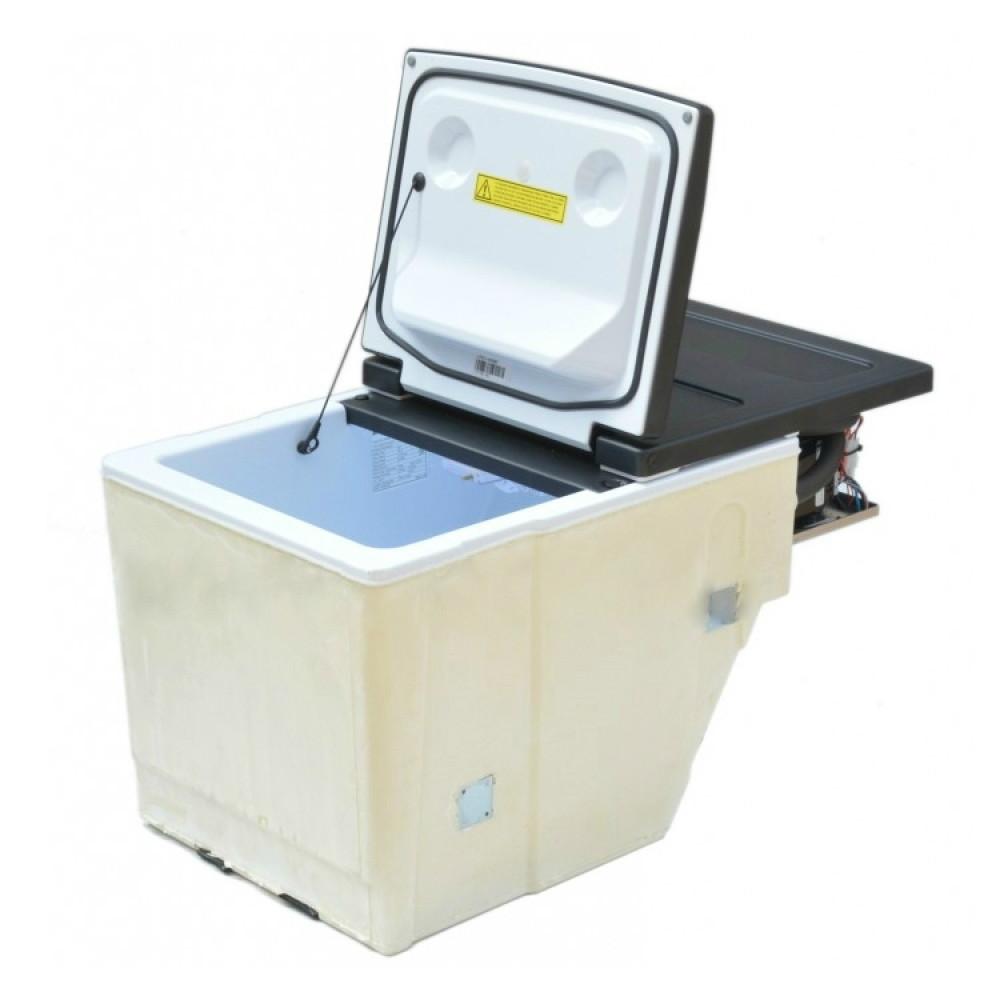Автохолодильник компрессорный Indel B TB40AM