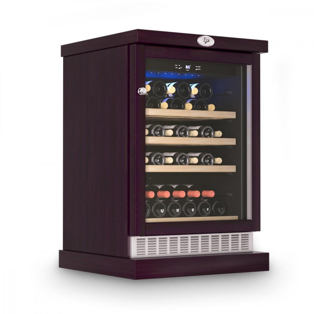 Винный шкаф IP Industrie CEXP 45-6 VU