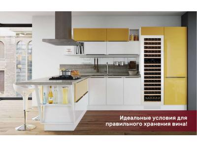 Выбираем винный холодильник
